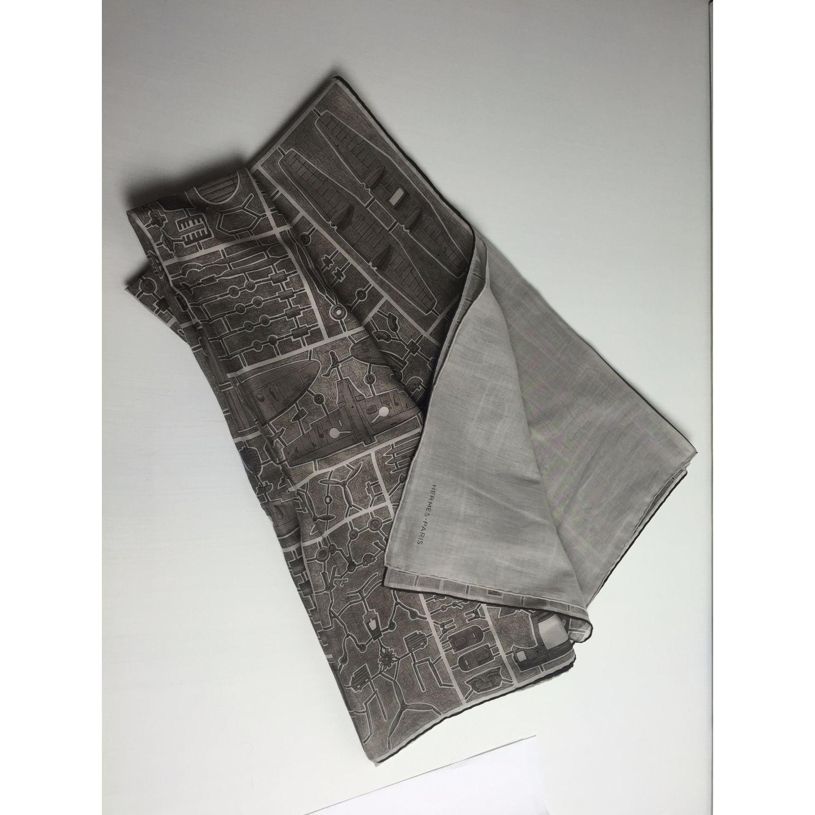 Echarpe homme hermes - Idée pour s habiller ae4430d76dc