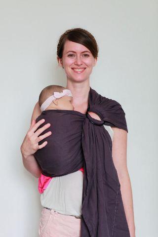 2651caa76309 Sling echarpe de portage - Idée pour s habiller