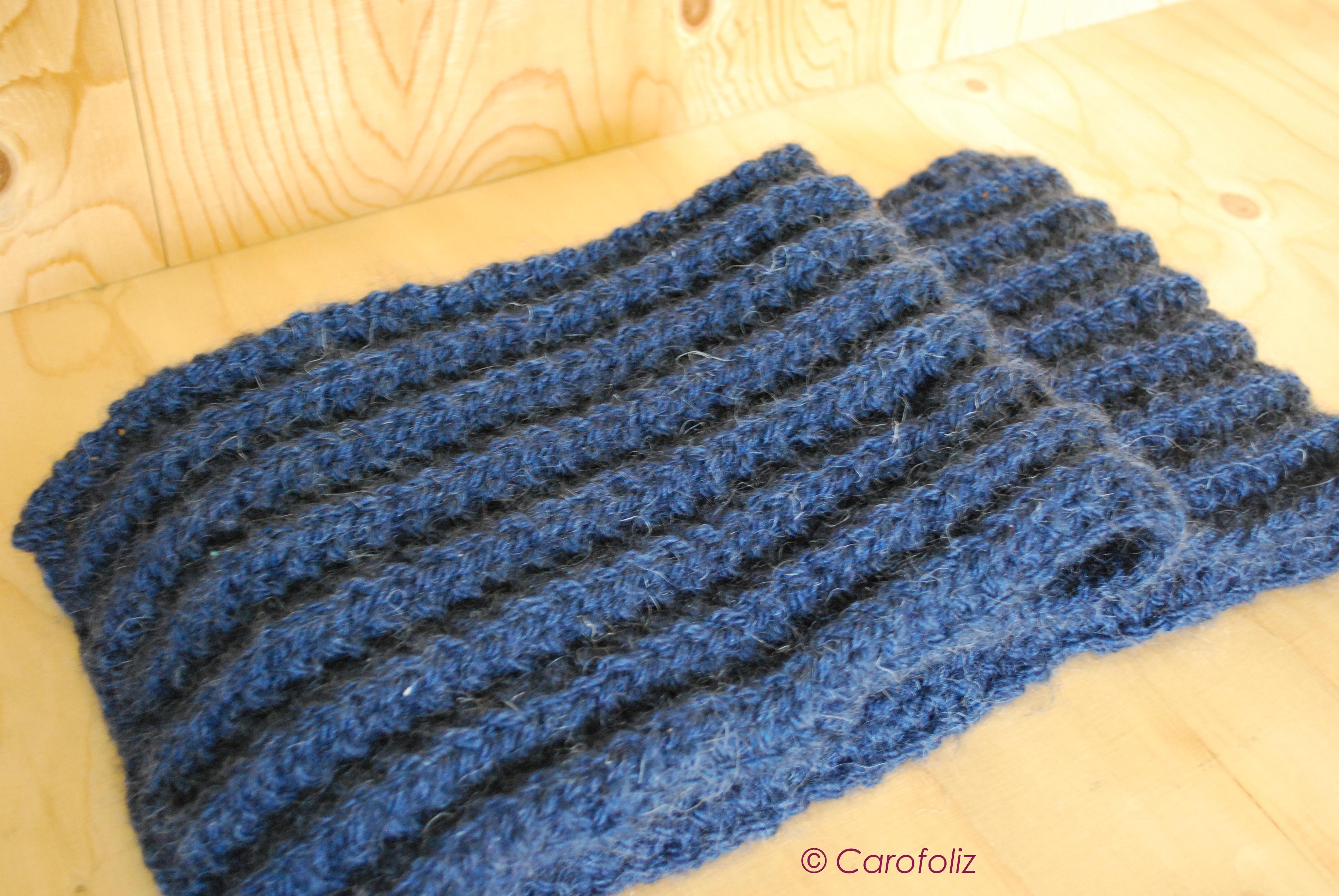 c47082b1d69c Modele echarpe en laine homme - Idée pour s habiller
