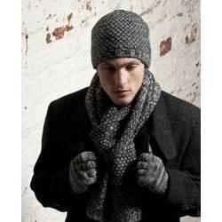 Echarpe homme bonnet - Idée pour s habiller 1de8d6b803b