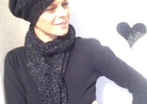 Grosse écharpe en laine homme - Idée pour s habiller 49a6e574361