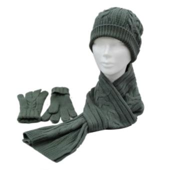 4d5cf96d4ec96 Coffret echarpe gant homme - Idée pour s habiller
