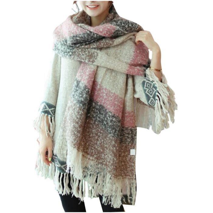 Echarpe col femme - Idée pour s habiller 465fca5f25b
