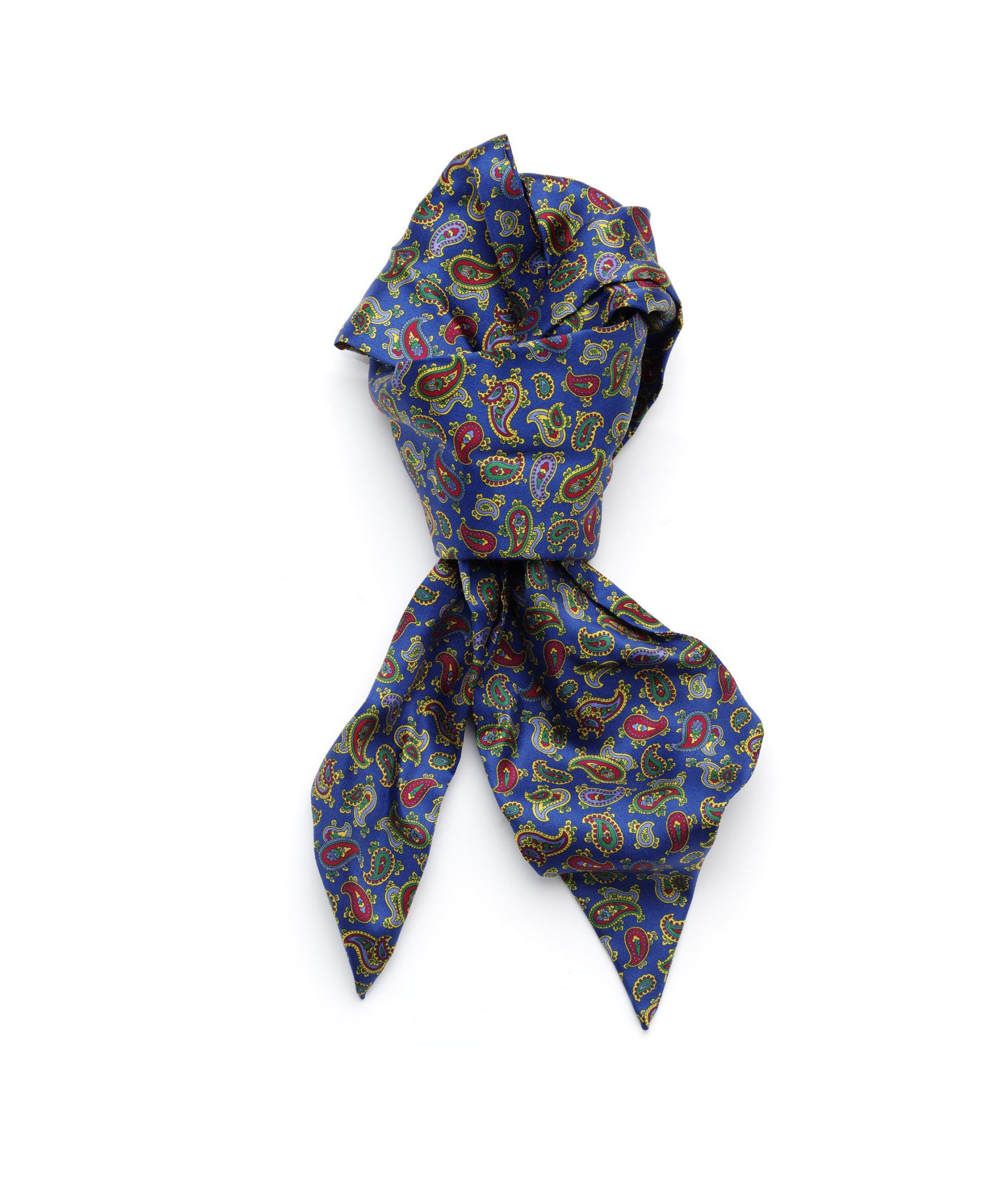 Foulard echarpe soie homme - Idée pour s habiller 41458d0f950