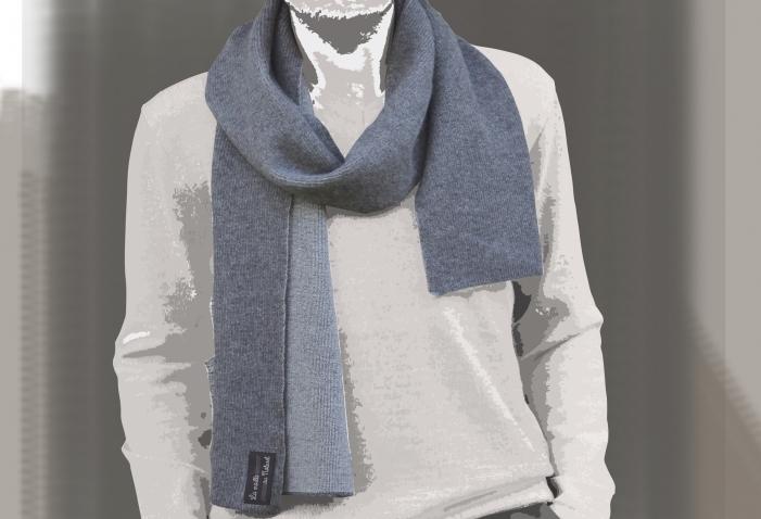 Cachemire echarpe homme - Idée pour s habiller c658b2d4897