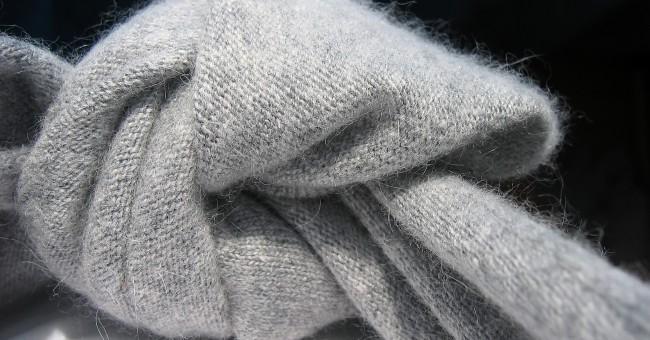 caa956b9fbbe1 Echarpe cachemire entretien - Idée pour s habiller