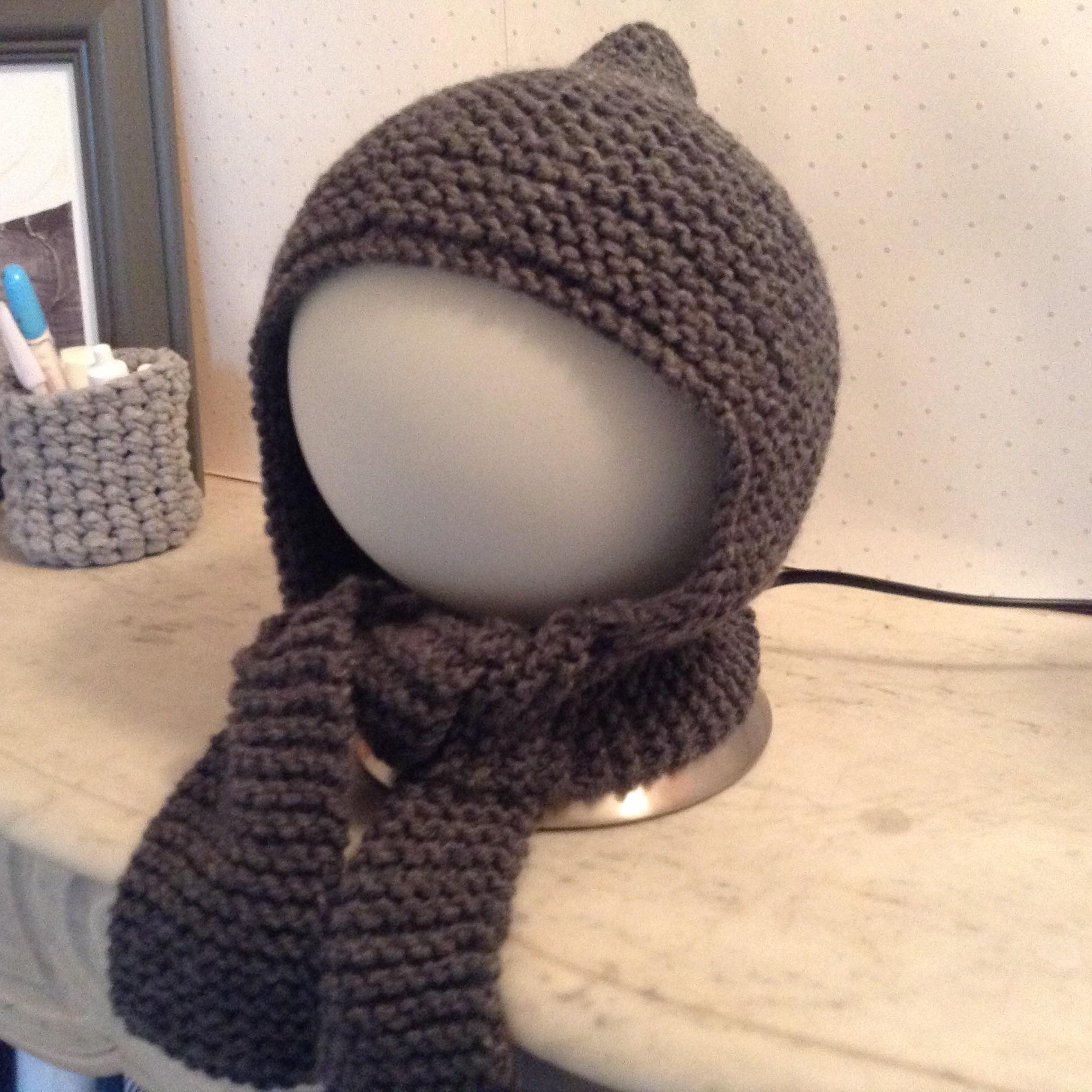 écharpe tricot bébé - Idée pour s habiller 2bd0b03d95d
