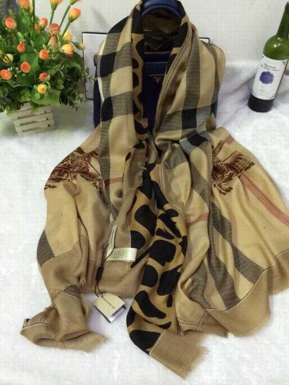 5fa1ef408422 Echarpe soie burberry - Idée pour s habiller