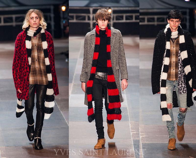Echarpe mode homme 2015 - Idée pour s habiller 3a48505c99d