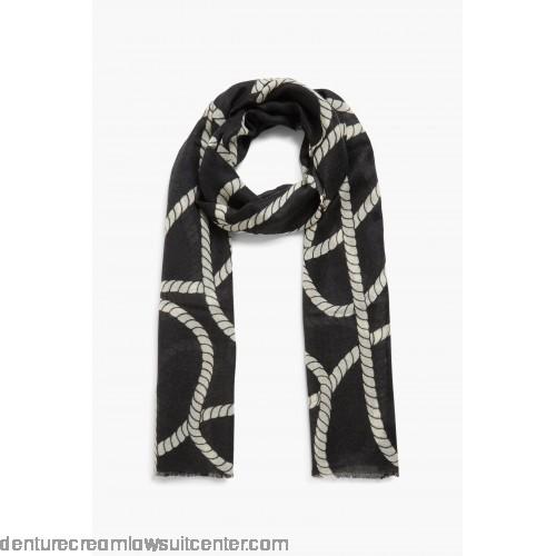 Echarpe laine femme monoprix - Idée pour s habiller 52404a8a3a1
