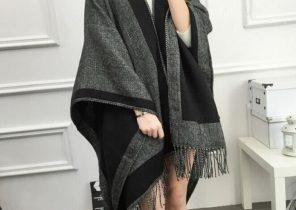 e0a59c6bdd43 Echarpe femme laine bordeaux - Idée pour s habiller