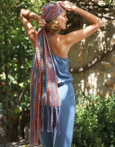 écharpe d été femme - Idée pour s habiller 84b831e80ca