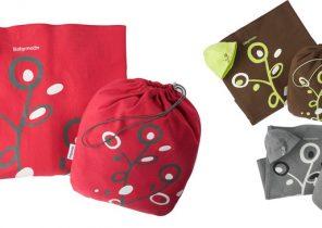 Echarpe portage babymoov - Idée pour s habiller 579ccb554fd
