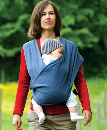 Portage en écharpe jusqu à quel âge - Idée pour s habiller 6fb5d613cdf