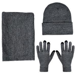 Bonnet echarpe gant pour homme - Idée pour s habiller 772784581f7