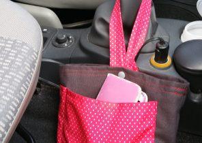 Cadeau de noel accessoire voiture