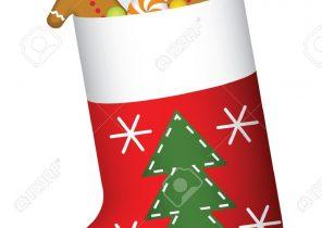Chaussette de noel cadeau
