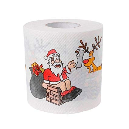 Noel cadeau 3d