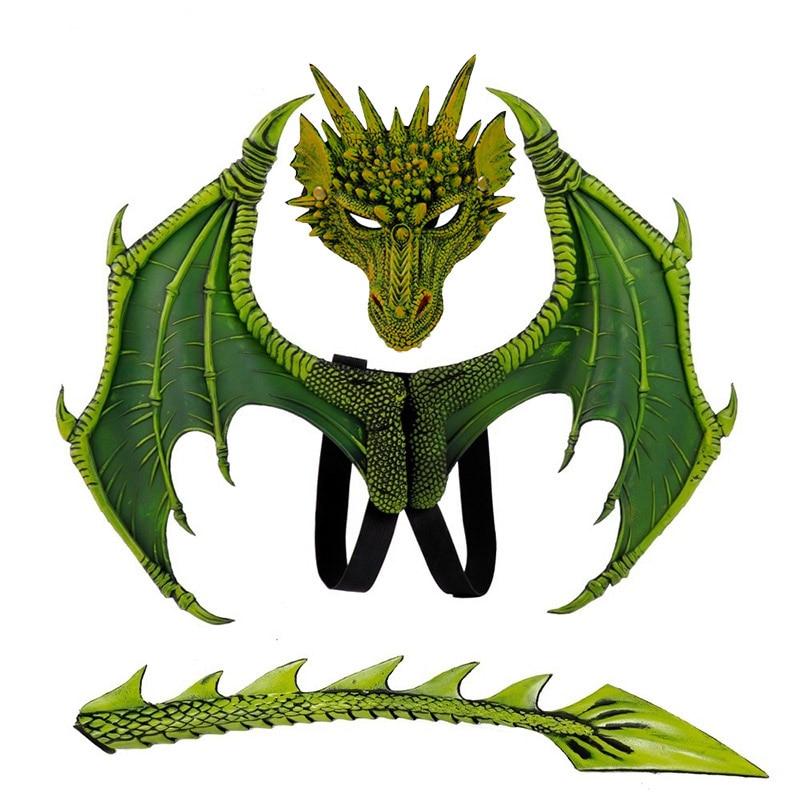 Dragon cadeau noel