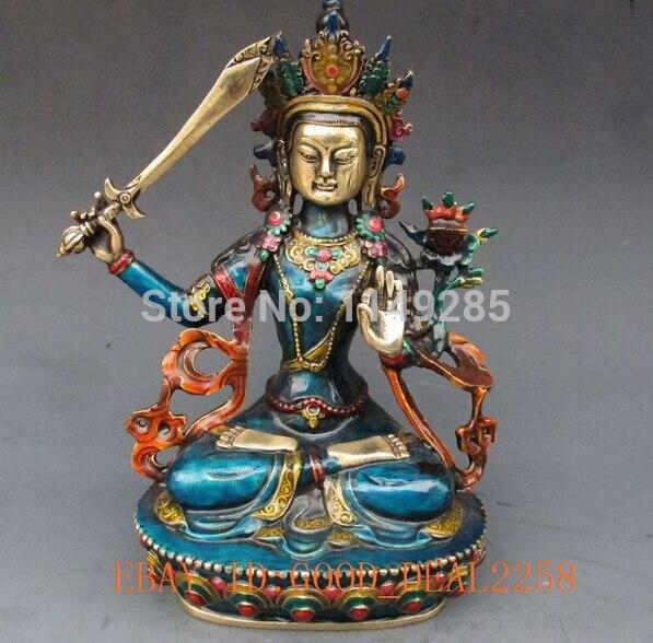 Cadeau noel bouddha