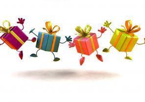 Box cadeau pour noel