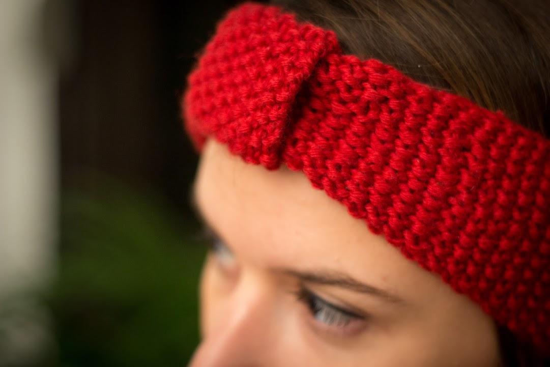 Petit cadeau de noel a tricoter