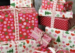 Beau cadeau pour noel