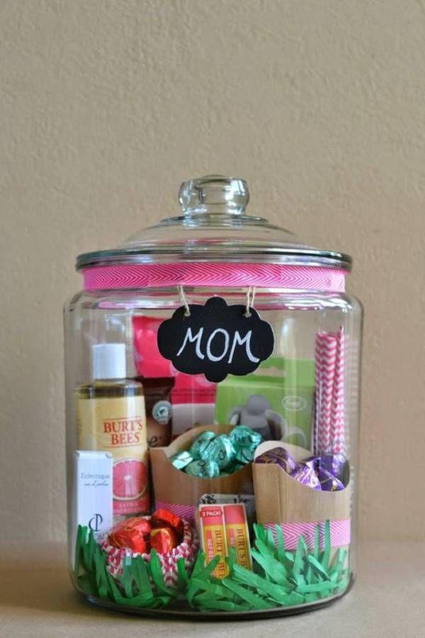 Cadeau de noel pour maman a fabriquer facile