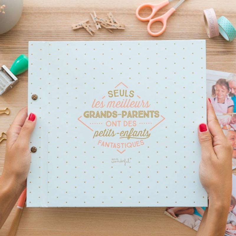 Idee de cadeau pour noel pour parents