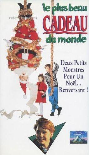 Streaming le plus beau cadeau de noel   Airship paris.fr
