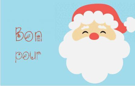 Imprimer Un Bon Cadeau Pour Noel Airship Paris Fr