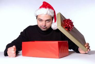 Revendre mon cadeau de noel