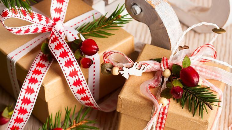 Images noel cadeau