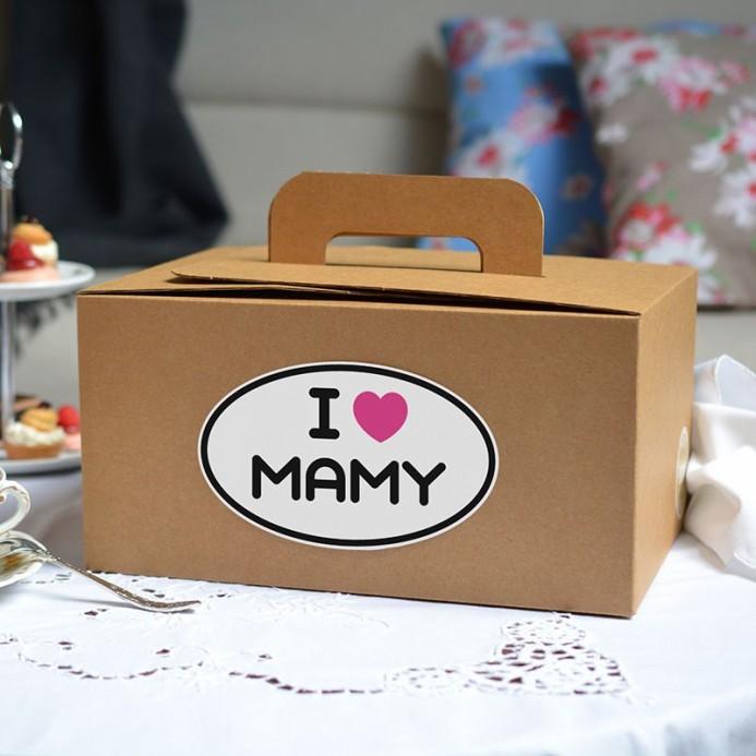 Cadeau noel pour grand maman