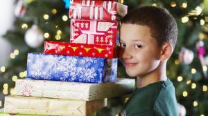 Cadeau pour noël enfant