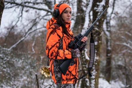 Idee cadeau noel pour un chasseur