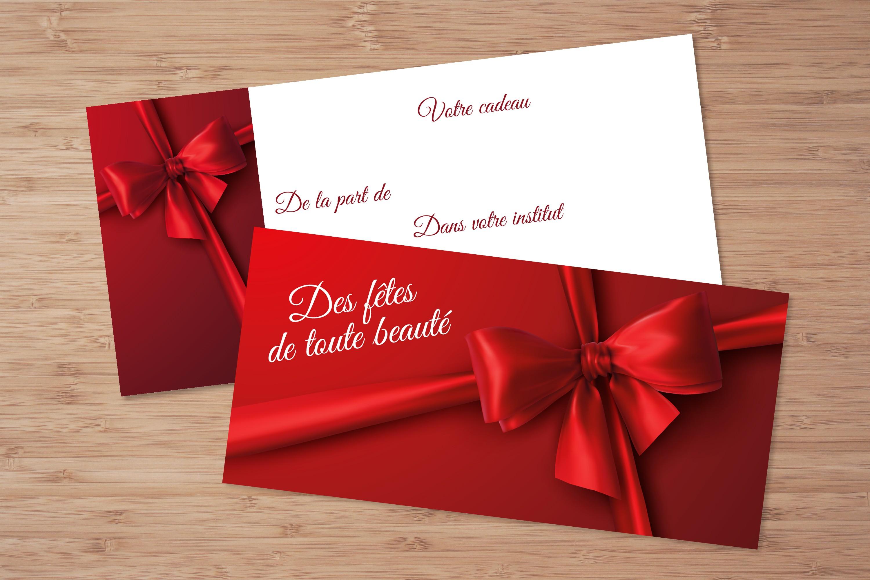 Modele Bon Cadeau Noel A Imprimer Gratuit Airship Paris Fr