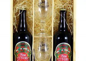 Cadeau noel bieres