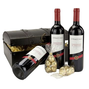 Coffret cadeau noel parents