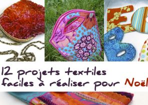 Idees couture cadeau noel