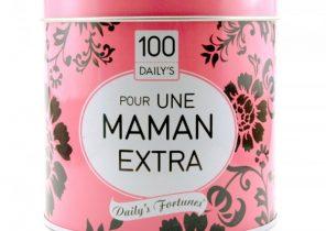 Idée cadeau pour une maman noel