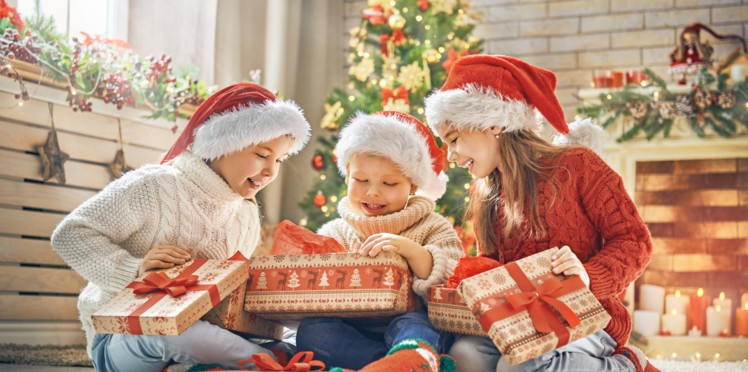 Noel cadeau enfants