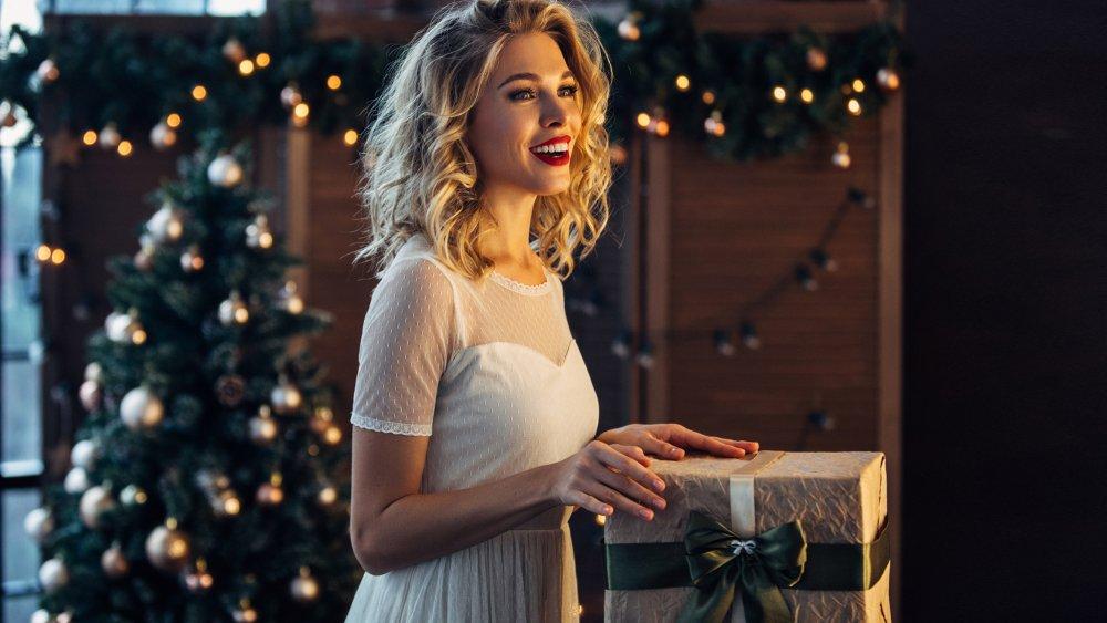 Idee cadeau noel 2018 femme