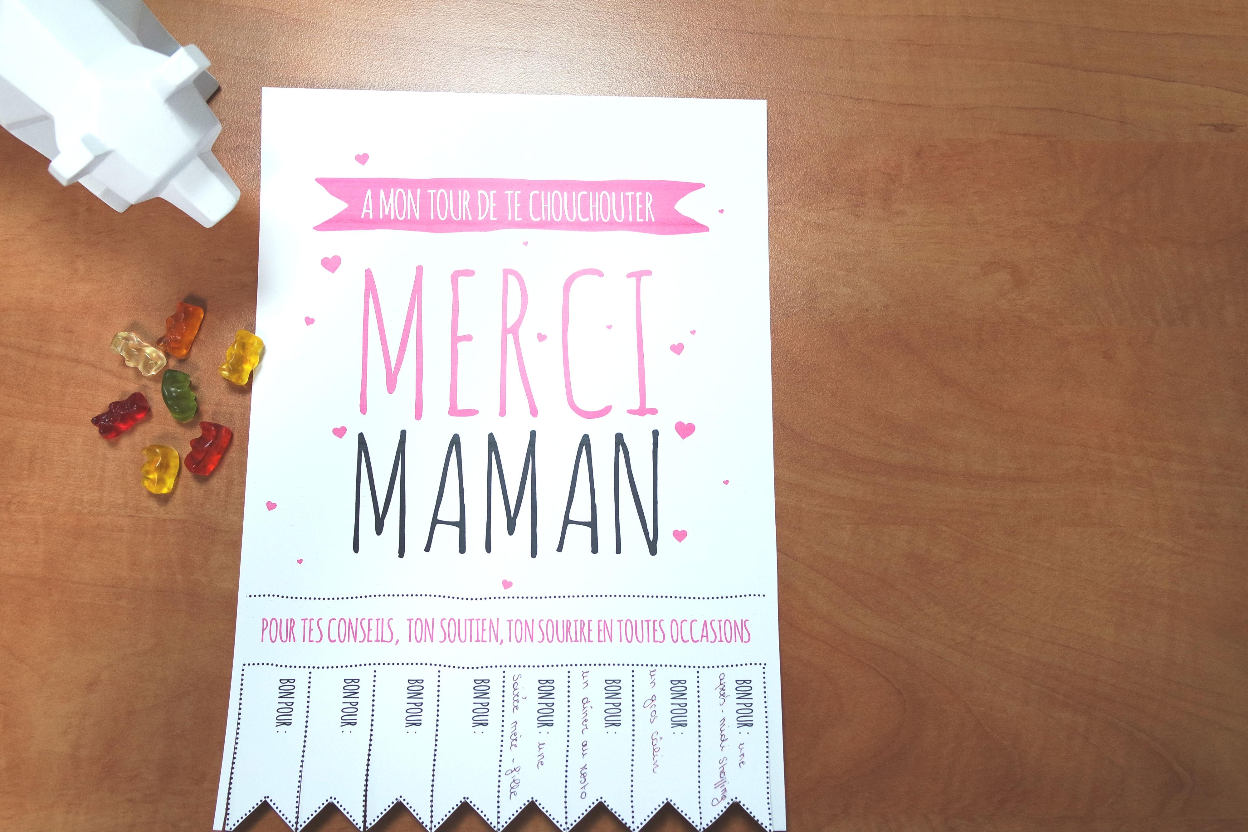 Fabriquer un cadeau pour noel pour maman   Airship paris.fr