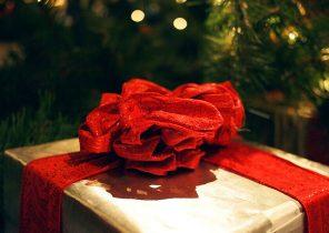 Cadeau de noel mystère