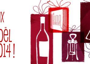 Cadeau vin noel