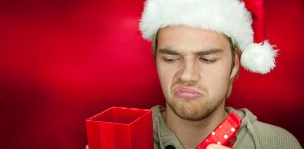Cadeau nul de noel