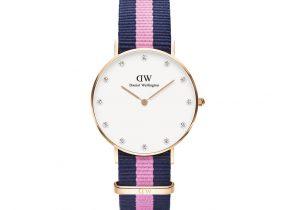 Cadeau de noel montre