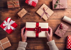 Vente cadeau noel particulier