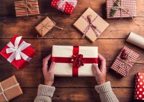 Offrir cadeau noel homme